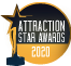Attraction Star Awards – Eğlence ve Rekreasyon Ödülleri